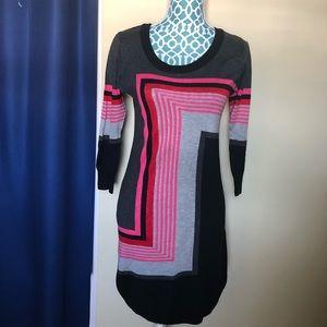 H&M sweater dress